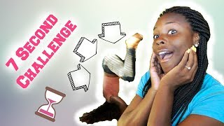 7 second challenge (EXTREMELY FUNNY) **MUST WATCH**
