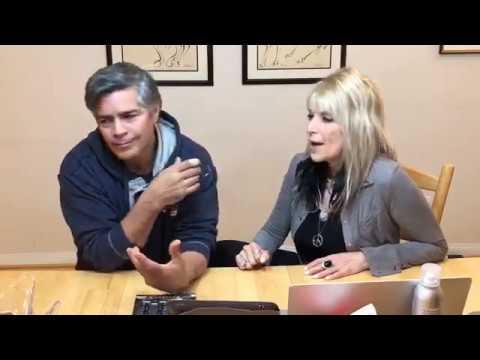 Sample video for Esai Morales