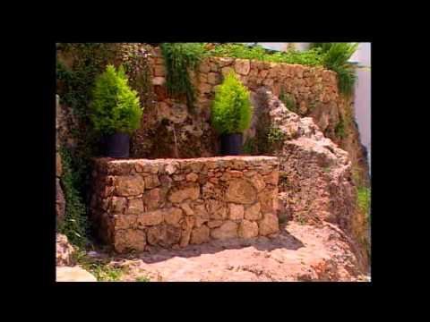 El Chorro and the Wash-house, Istán
