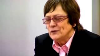 """Как родилась идея фильма """"Я и другие"""" (Лекция Валерии Мухиной) 2010"""