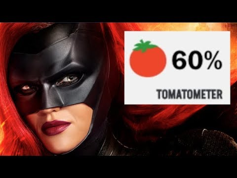 Batwoman - First Look At Rotten Tomatoes Score