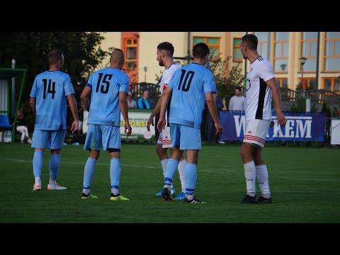 WIDEO: Watkem Korona Rzeszów - KS Wiązownica 3-3 [BRAMKI]