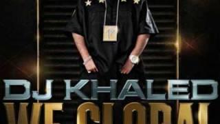 DJ Khaled: Defend Dade