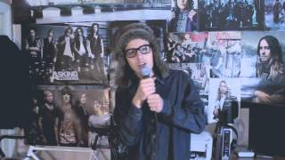 Bring Me the Horizon – Don't Look Down Vocal Cover