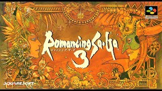 Forgotten Games: The Romancing SaGa Series - SNESdrunk