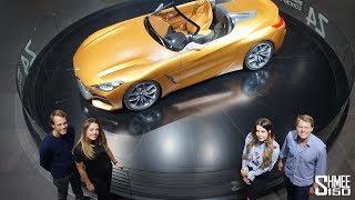 BEST of IAA: AMG Project One, Ferrari Portofino, Bentley Continental GT   Kholo.pk