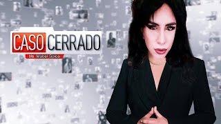 Caso Cerrado -  Gonzalo soloa