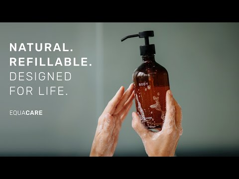 EQUA CARE – Sustainable Body & Home Care Products-GadgetAny