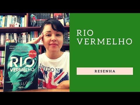 Rio Vermelho, de Amy Lloyd: culpado ou inocente?