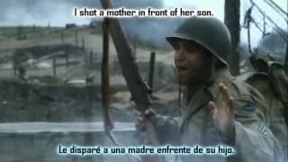 Avenged Sevefold - M.I.A. (subtitulado en español inglés) [Lyrics]