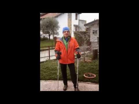 Camminata del 28 febbraio 2014 con giro fino a Bregnano.