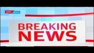 BREAKING NEWS: Former Bomachoge MP Joel Onyancha dies