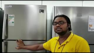 Planning to buy a refrigerator Bring home the Samsung RT50K at a