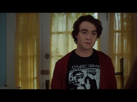 If I Stay Clip 'What's That?'