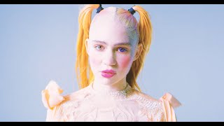 Grimes - Idoru (Slightly Shorter Version)