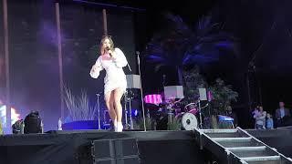 Lana Del Rey - Mariners Apartment Complex | Live in Dublin
