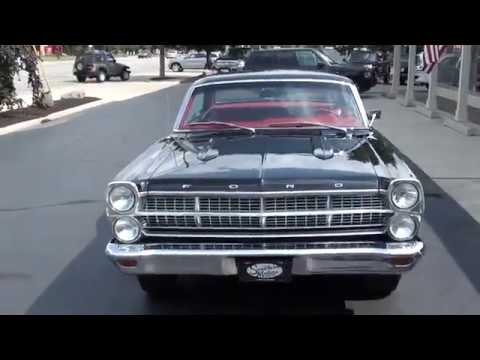 Download 1967 Ford Failane GT $39,900.00 HD Mp4 3GP Video and MP3