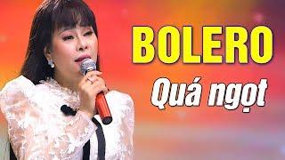 Nhạc Vàng Bolero Xưa Nhẹ Nhàng - Liên Khúc Nhạc Vàng Hải Ngoại Hay Tê Tái Chạm Đến Trái Tim