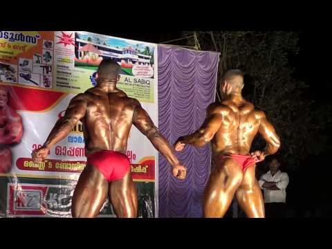 Mr Kollam  2012 (Open)