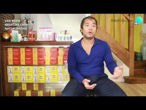 Combien de temps dure un accompagnement avec la medecine traditionnelle chinoise ?  Par Pham Van