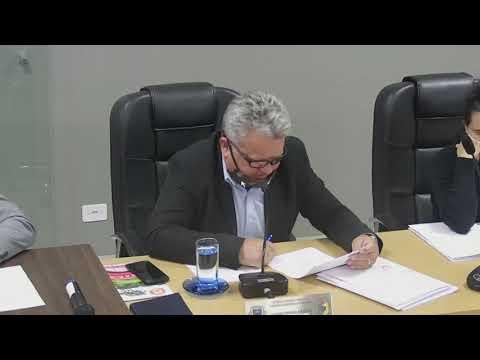 Sessão Ordinária - 05/05/2020