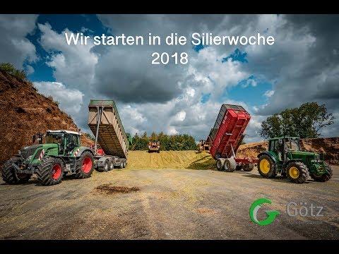 Götz Agrardienst Gmbh 2018