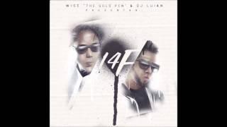 03. En La Nada - Wise The Gold Pen & Dj Luian (Ft. Zion & Lennox) #14F