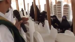 Karohmah Al Habib Umar Muhdhor
