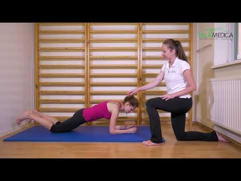 Woda mięśni podczas treningu