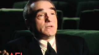 Martin Scorsese On CITIZEN KANE