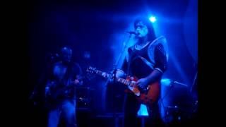 Ace Frehley Tribute-Speedin Back To My Baby