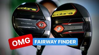 Mark Crossfielde - COBRA SPEEDZONE FAIRWAYS