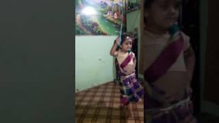 Jhansi ke rani aayi (Siddhi)