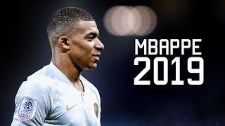 Kylian Mbappe 2019 - Skills & Goals | HD