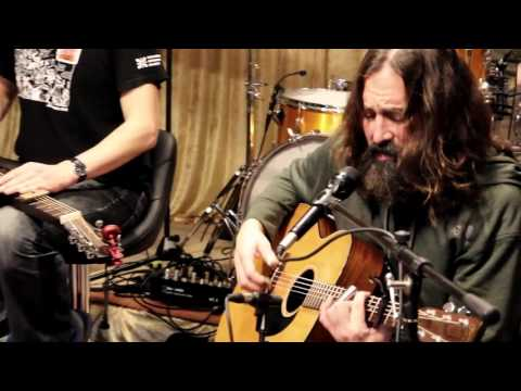 "Brother Dege ""Too Old To Die Young,"" live, acoustic"