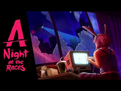 Trailer d'annonce Switch de A Night at the Races