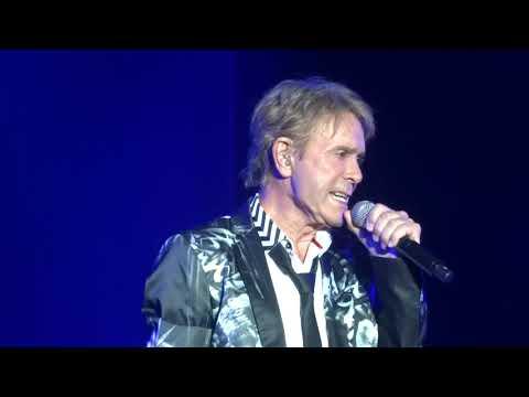 Cliff Richard - Greenwich 01/07/19 - Miss You Nights
