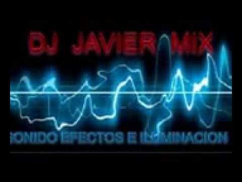 Chicha, tribal y banda 2014 recuerdos 2013 Dj Javier Mix Edit