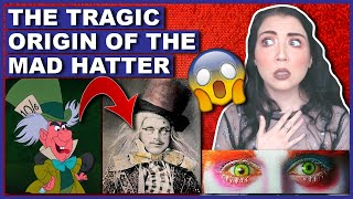 Has Anyone Told You WHY The Mad Hatter Went Mad?