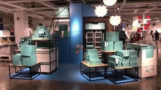 preview picture of video 'ริวิวดะ | IKEA BANG YAI อิเกียบางใหญ่ บรรยากาศภายใน'