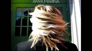 Anya Marina - You are invisible