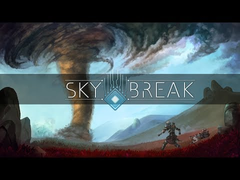 Sky Break Official Trailer thumbnail