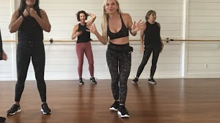 Dance Fitness with Susan 09/27/2021