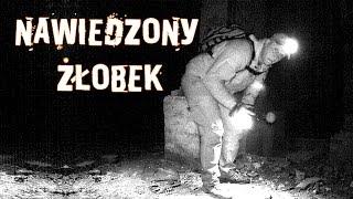 Nawiedzony żłobek nocą - Urbex History