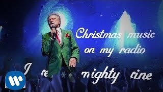 "Frankie Valli - ""Merry Christmas, Baby"" [Official Lyric Video]"