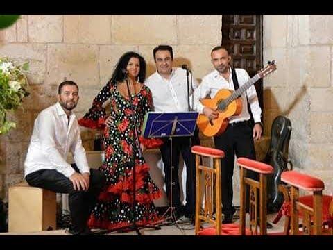 Bodas flamencas
