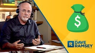 An Emergency Fund Changes Everything - Dave Ramsey Rant