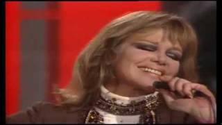 Hildegard Knef - Ich brauch' Tapetenwechsel 1971