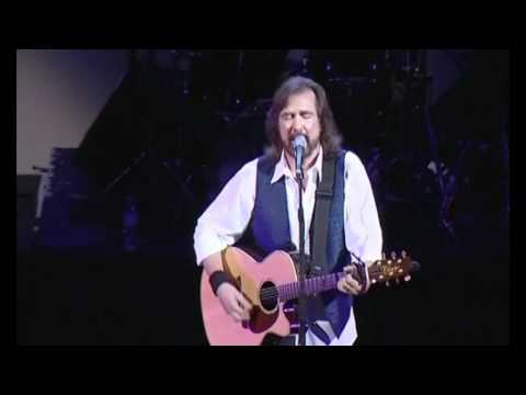 """Dennis Locorriere (Dr Hook)  - """"I Don't Want To Be Alone Tonight"""""""