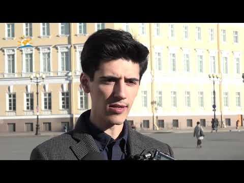 Sankt Petersburg, Orașul Țarilor
